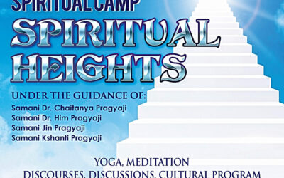 JVB Orlando 24th Annual Spiritual Camp